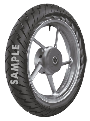 Tyre DUNLOP 140/60R13 . S